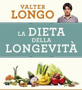 valter longo dieta mima digiuno libro