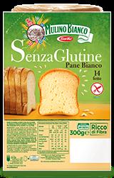 senza glutine pane bianco mulino bianco 2016