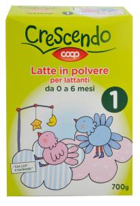 Coop Crescendo 1