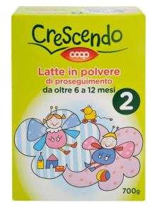 Coop Crescendo 2