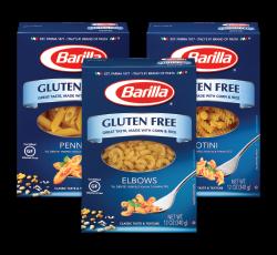 barilla 2016 GlutenFree usa