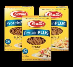 barilla protein plus 2016 usa