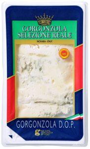 gorgonzola dop selezione reale