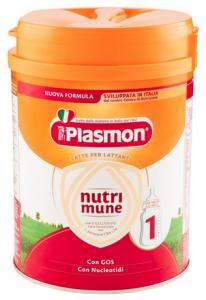 plasmon nutrimune1 polvere