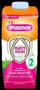 plasmon nutrimune2 liquido
