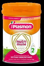 plasmon nutrimune2 polvere