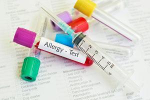 farmacia test allergie