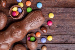 artigiani cioccolato feste calorie