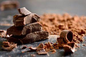 cioccolato artigiani etichette