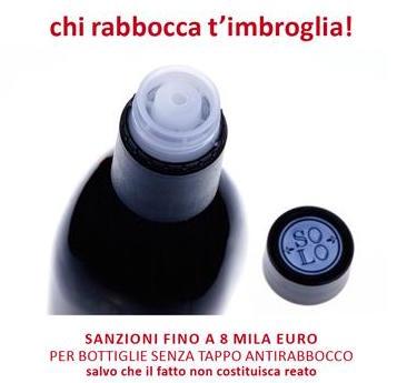 olio extra vergine rabbocco