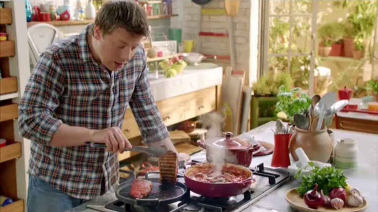 jamie oliver 15-min-meals chef televisione
