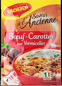 soupe-maggi-boeuf-carottes Nestlé