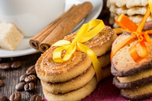 glicidolo EFSA olio di palma biscotti