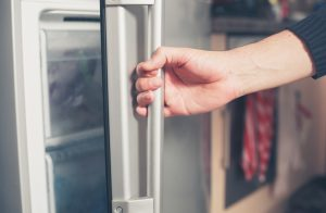 scongelare frigorifero freezer