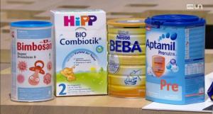 a bon entendeur latte in polvere