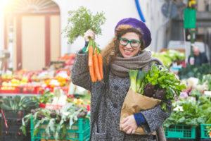 frutta verdura mercato