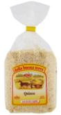 quinoa-pedon
