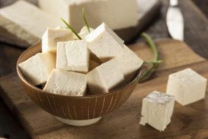 tofu soia proteine
