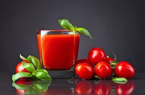 pomodori succo