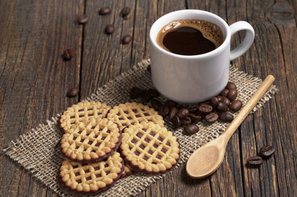 biscotti colazione caffè acrilammide