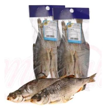 pesce rutilo richiamo botulino