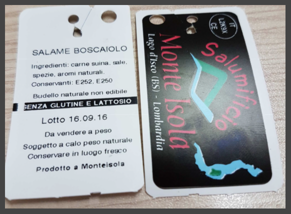 salame boscaiolo salumificio-monteisola-etichetta