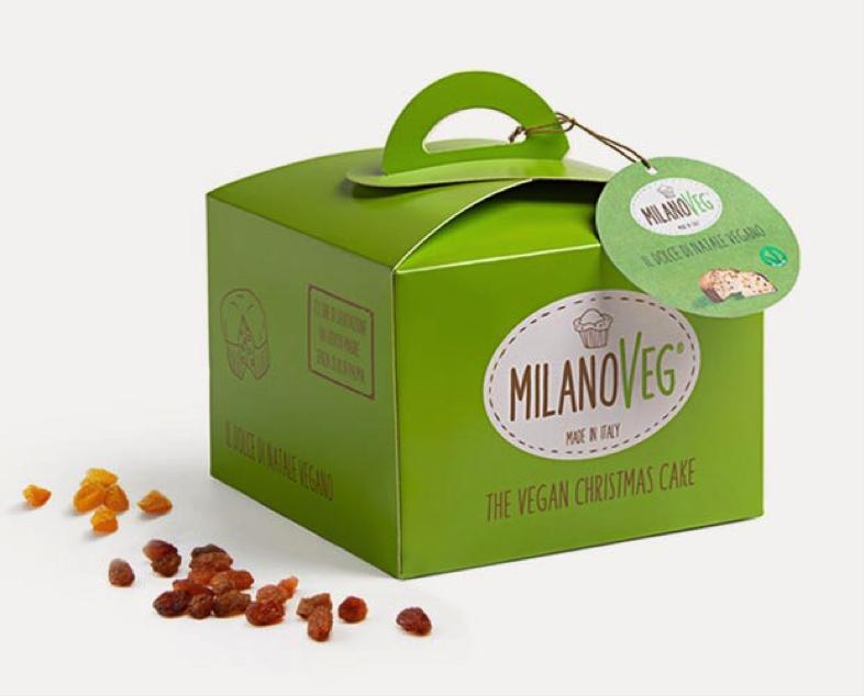 milano-veg panettone vegano