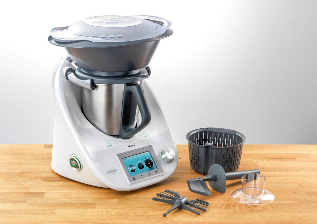 Robot da cucina bimby sempre il migliore seguono - Robot da cucina con cottura ...