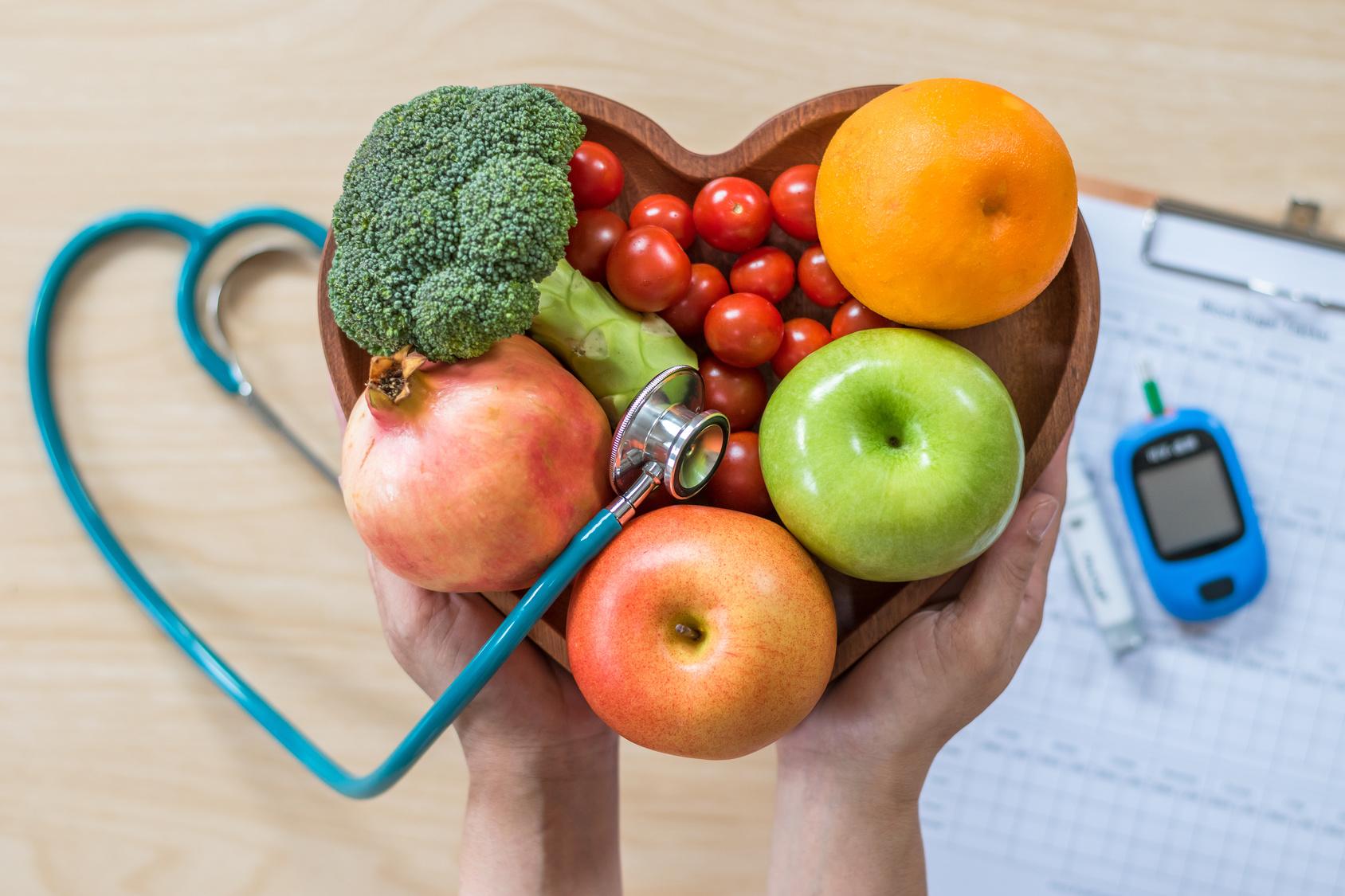 dieta per il diabete nutrizionista
