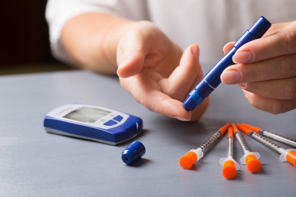diabete insulina glicemia