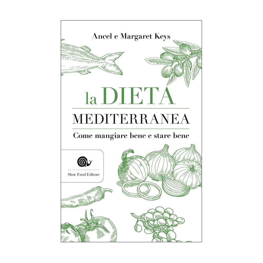 vantaggi e svantaggi della dieta mediterranea italiana