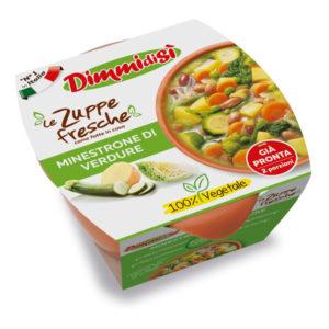 minestrone verdure dimmidisi