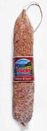 salame di sauris wolf