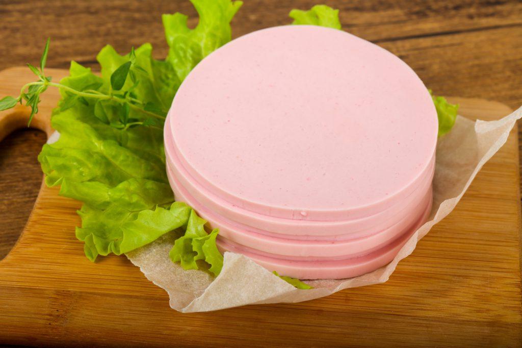 salsiccia salsicce wurstel carne proteine listeria