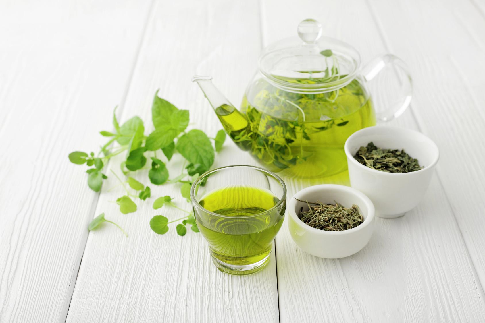 Tè verde, gli integratori un possibile rischio per la salute ...
