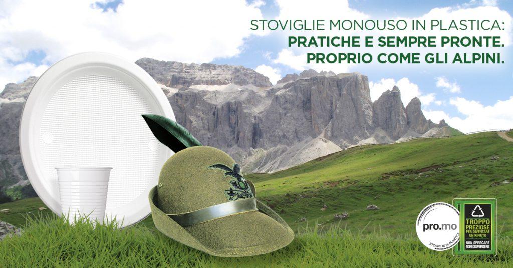 Adunata Alpini Trento 2018