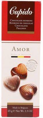 cupido amor chocolade bonbons richiamo 2018 Glicidil esteri